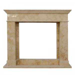 Marble Fireplace NSFIR025