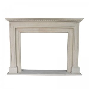 Marble Fireplace NSFIR029
