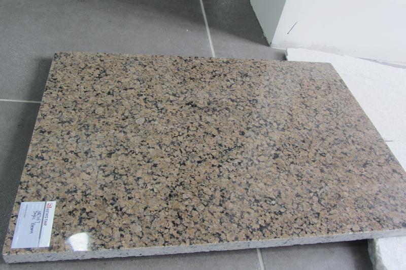 Tropic Brown Saudi Brown Granite Tropical Brown Granite