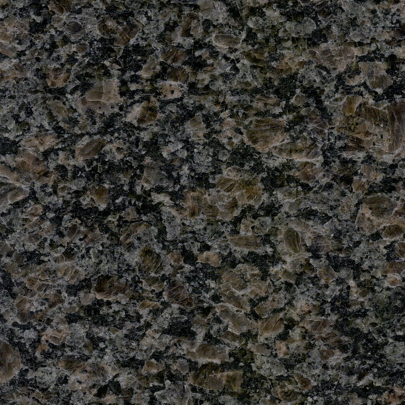 New Caledonia Granite Countertops Look Incredibly Trendy As They Are Mainly  In The Grayish Color Palette.caledonia Granite Kitchen Countertop Sample In  The ...